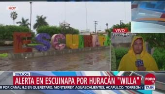 Ejército y Marina recorren zonas de riesgo en Sinaloa