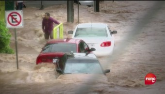 Emergencia Sinaloa Fuertes Lluvias Estado De Sinaloa Estado De Emergencia Varios Municipios