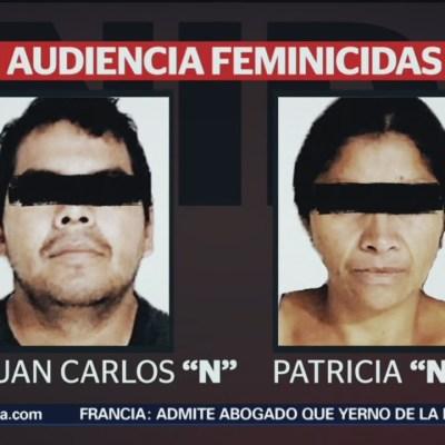 Hallan restos de un niño en casa del 'Monstruo de Ecatepec' y su pareja