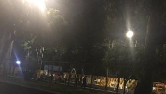 Encapuchados toman las instalaciones del CCH Azcapotzalco