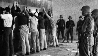 2 de octubre, a 50 años del movimiento estudiantil, mesa en Despierta