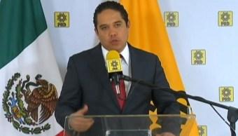 Exalcalde de Acapulco no pudo justificar faltante de 342 armas