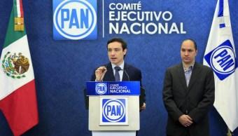 PAN reacciona por anulación de elección de Monterrey
