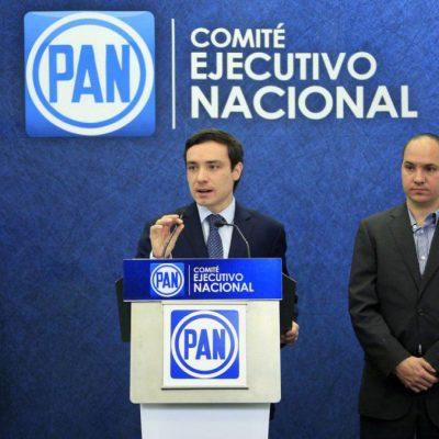 PAN descalifica al Tribunal Electoral por anular elección de Monterrey