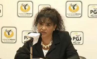 Renuncia fiscal contra Trata de Personas en la CDMX