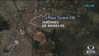 Fiscalía de Edomex considera asesino serial a criminal en Ecatepec