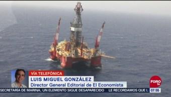 Fitch pone en perspectiva negativa a Pemex por dudas de estrategia comercial