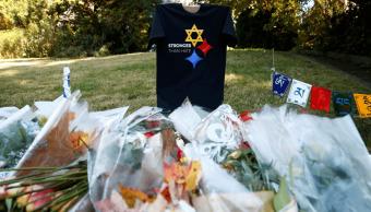 Tiroteo: Comunidad judía rechaza que Trump visite Pittsburgh