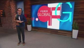 Foro Global Genaro Lozano Programa Completo Octubre
