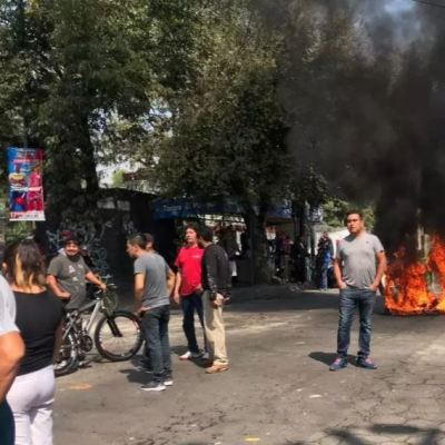 Resguarda SSPCDMX inmueble en disputa tras riña en Azcapotzalco