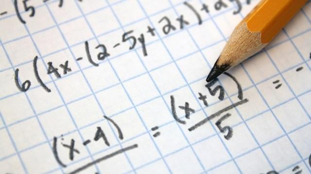 Brasil busca Récord Guiness con mayor clase de matemáticas
