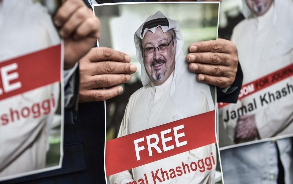 Aliados de Riad apoyan al rey saudí ante caso Khashoggi | Noticieros ...