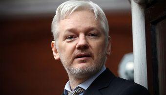 Ecuador no planea interceder más por Julian Assange