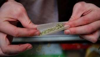 Legalización de marihuana en Canadá aumentará tráfico: Rusia