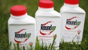 Reducen condena a Monsanto por caso de herbicida cancerígeno