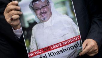 EEUU revocará visas de implicados en muerte de Khashoggi