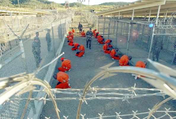 Prisión de Guantánamo permanecerá abierta por 25 años más