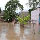 Frente frío 6 provoca lluvias intensas en Veracruz