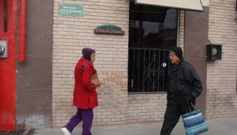 Frente frío 6 se mantiene estacionario en Chihuahua; provoca bajas temperaturas
