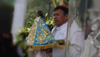 gonzalo alonso calzada guerrero nuevo obispo tehuacan