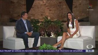 Guanajuato es el destino cultural de México, afirma gobernador Diego Sinhoe
