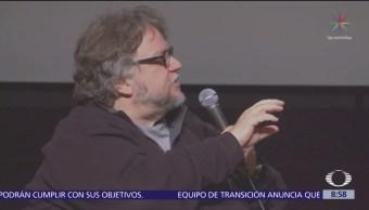 Guillermo del Toro realizará una nueva versión de Pinocho