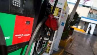 Hacienda quita estímulo fiscal a gasolina Premium