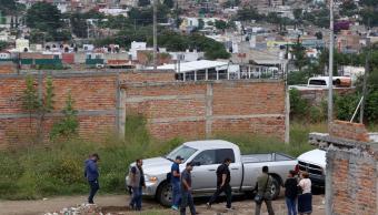 Hallan dos fosas clandestinas y 10 cuerpos en Tonalá, Jalisco