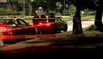 Seguridad Guadalajara; matan a pedradas a cinco indigentes