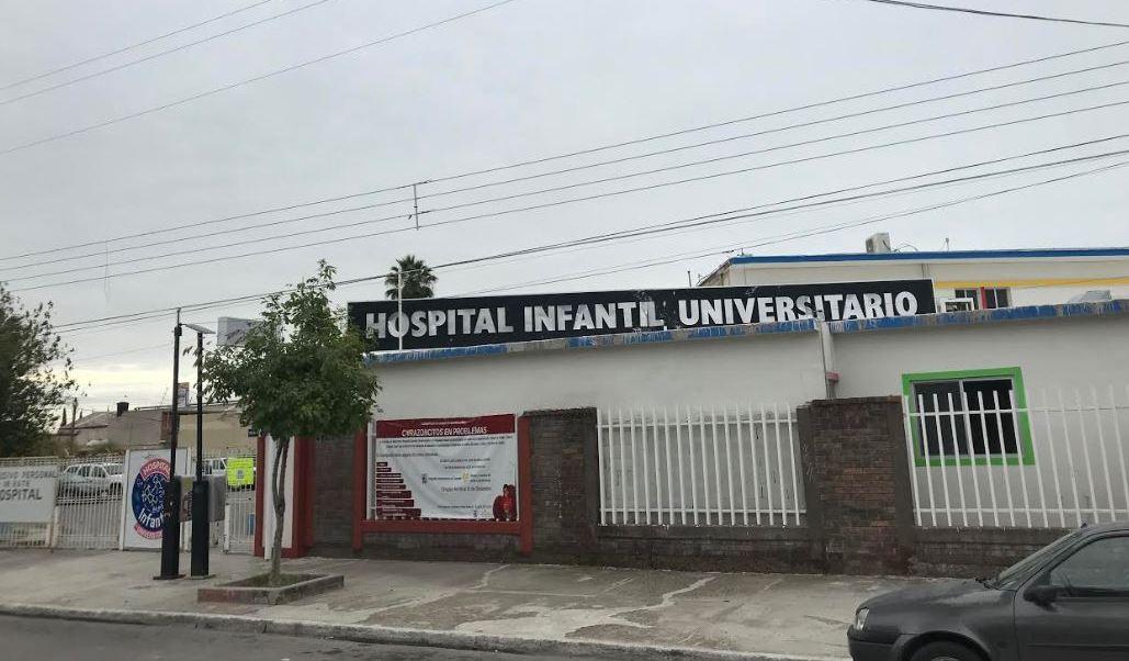 Muere una bebé con signos de violación en Torreón, Coahuila