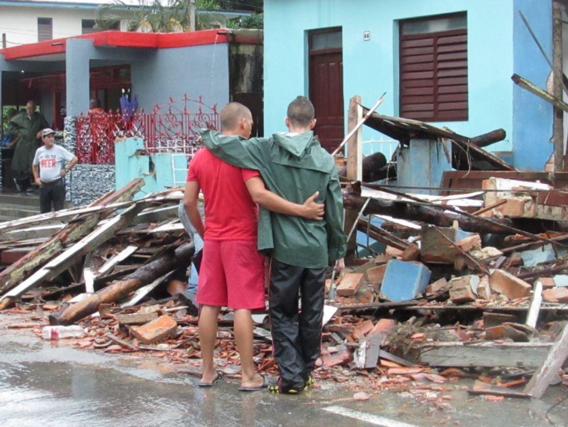Cómo quedó Florida tras el paso de la tormenta — Huracán Michael