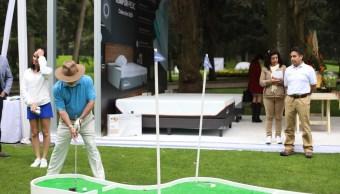 Presentan primera cama inteligente en México