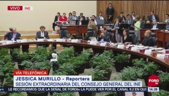 INE conmemora derecho al voto de la mujer en México