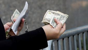Inflación en Estados Unidos extiende alza en 0.1 por ciento