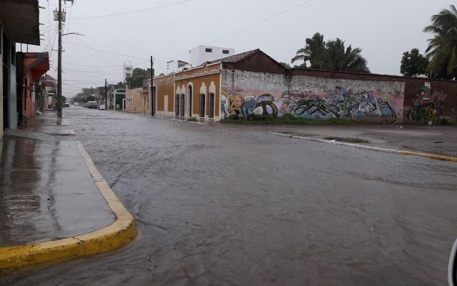 No hay fallecidos por el huracán 'Willa' en Sinaloa