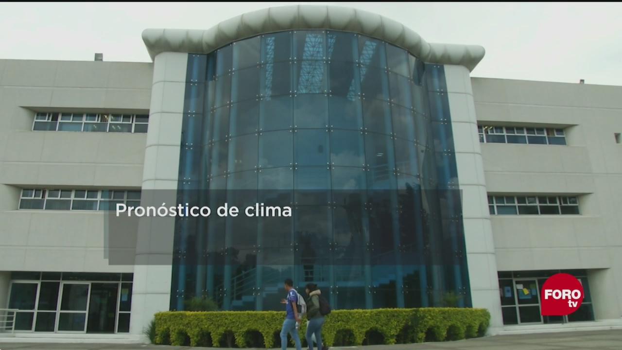 Investigadores Ipn Crean Simulador Ciclones Meteorológicos Instituto Politécnico Nacional Simulador De Ciclones