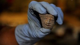 Investigan aldea de Teotihuacán en Coyoacán