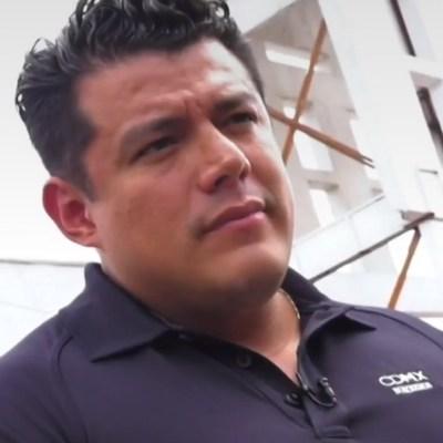 Testimonios denuncian que Ismael Figueroa vende plazas de bomberos en CDMX