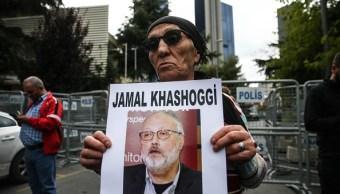 Riad amenaza con represalias si es sancionado por Khashoggi