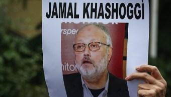 Periodista: Arabia, dispuesta a investigar sobre Khashoggi