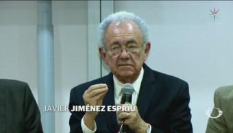 Jiménez Espriú Costo Millonario Cancelar Aeropuerto Texcoco