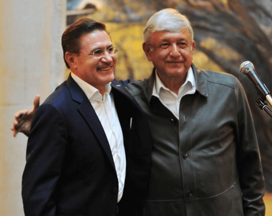 López Obrador regionalizará combate al crimen y limpia de policías locales