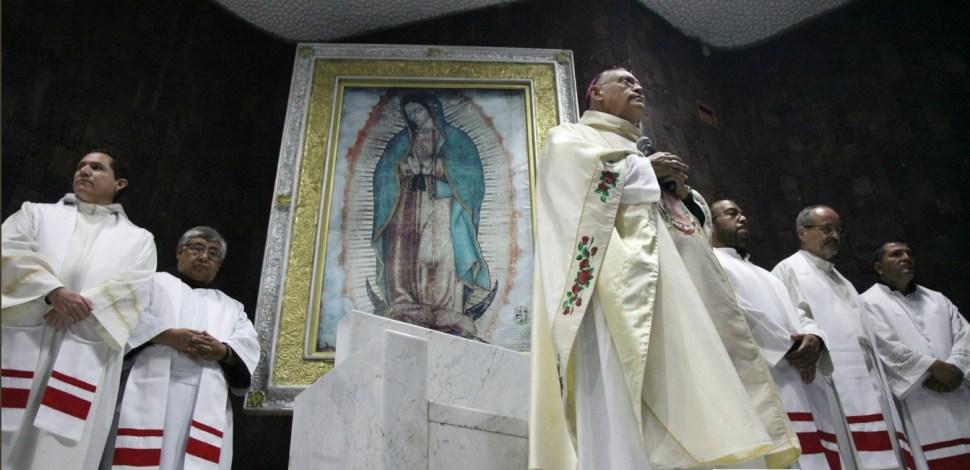 La Villa abriga peregrinos que visitan la Basílica de Guadalupe