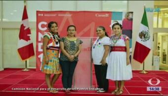 Lanzan campaña contra la trata de mujeres indígenas