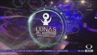 Las Lunas del Auditorio se realizarán el 31 de octubre