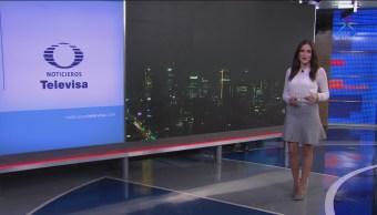 Las noticias, con Danielle Dithurbide Programa 11 de octubre
