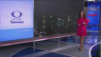 Danielle Dithurbide Programa del 18 de octubre del 2018
