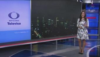 Las noticias, con Danielle Dithurbide Programa 4 de octubre