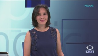 Las Noticias, con Karla Iberia: Programa del 22 de octubre de 2018