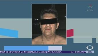Liberan a hombre acusado erróneamente en caso Ayotzinapa